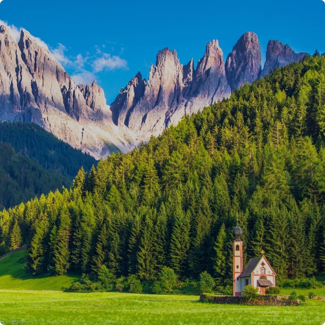 Cosa Vedere in Trentino Alto-Adige con i Bambini in Tutte ...